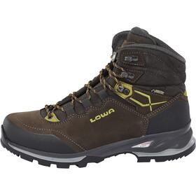 Lowa Lady Light GTX Schuhe Damen slate/kiwi